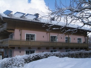 3 slaapkamer appartement in Westendorf